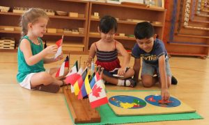 Montessori-For-Children